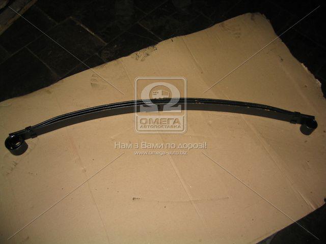 Рессора задняя УАЗ 31512 3-лист. (пр-во Чусовая)31512-2912010