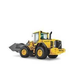 Фронтальный погрузчик L60F Volvo Construction Equipment