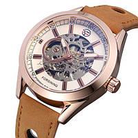 Forsining Мужские часы Forsining Torres Gold, фото 1