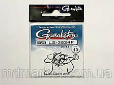 Крючки Gamakatsu LS-3524F №10