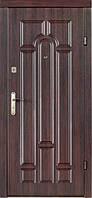 Двери входные REDFORT модель Арка эконом