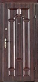 Двері вхідні REDFORT Арка економ