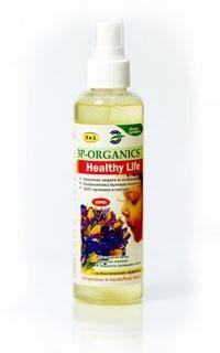 Органикс спрей, профилактика бытовой аллергии и защита от инфекций