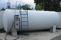 Емкость для дизельного топлива