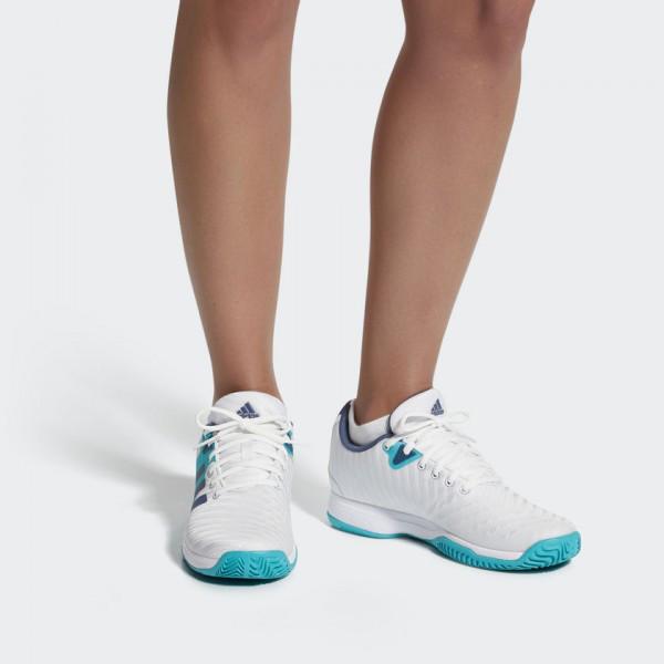 93bb787aa Теннисные кроссовки Adidas Barricade Court W AH2103 - 2018 2 ...