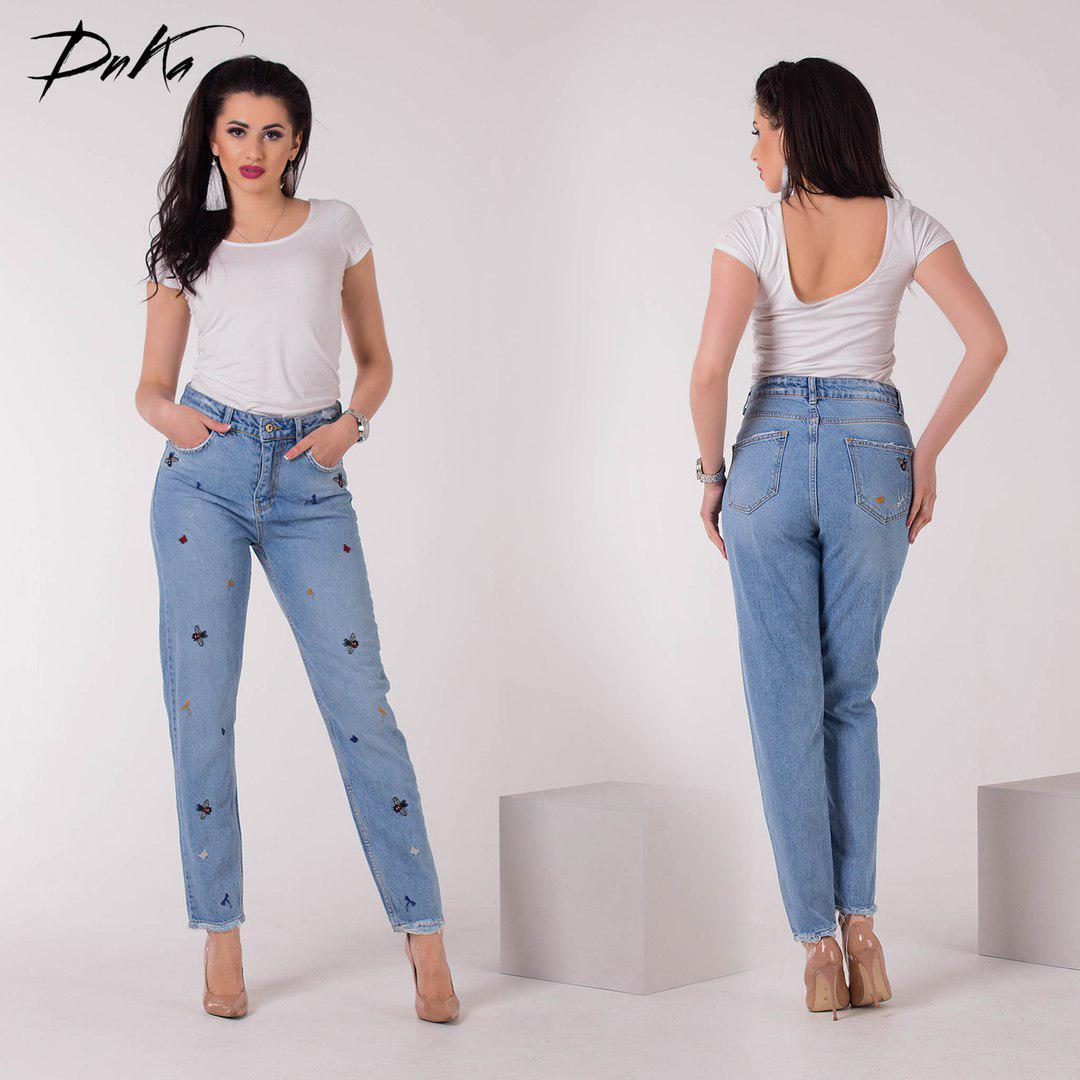 12bef40a340 Женские джинсы