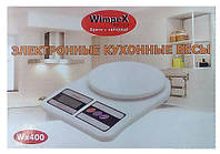 Весы кухонные SF-400/DT-400 10кг