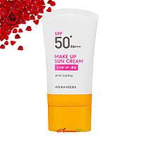 Солнцезащитный крем/база под макияж Holika Holika Make Up Sun Cream SPF50+ PA+++