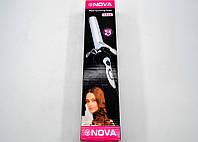 Плойка для волос Nova 6808, фото 2