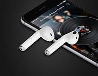 Беспроводные наушники в стиле Apple AirPods iFans, фото 2