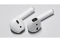 Беспроводные наушники в стиле Apple AirPods iFans, фото 3