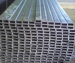 Труба квадратная стальная (мебельная)