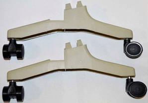 Ножки на колесиках к конвектору Neoclima KOA-02