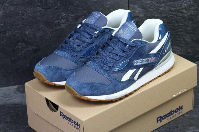 Reebok LX 850 Navy Blue