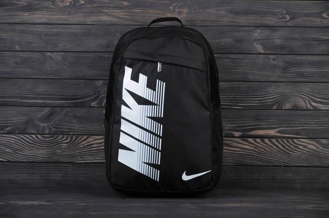 Молодежный рюкзак В стиле Nike  /  Pioneer черный, фото 2