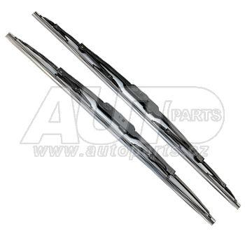 Комплект Щеток стеклоочистителя переднего стекла 525мм+475 мм SKODA  FAB 2000-2008 OCT TOUR 1997-2011 Германия