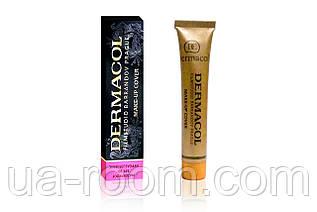 Тональный крем Dermacol Make-Up Cover (тюбик)