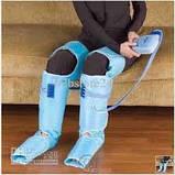 Домашний массажер Air Compression Leg Wraps, фото 4
