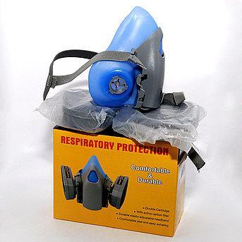 Полумаска-респиратор 9400 A + комплект фильтров
