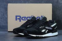 Кроссовки Reebok LX 850 Black, фото 1