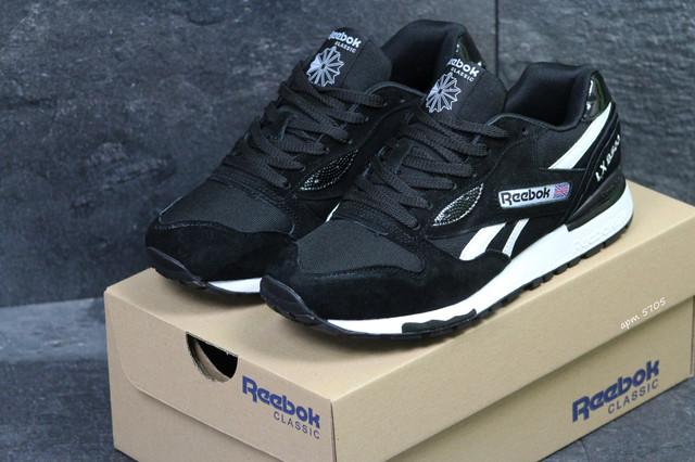 Reebok LX 850 Black