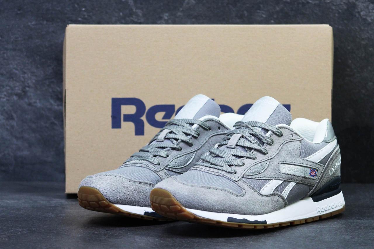 Кроссовки Reebok LX 850 Grey