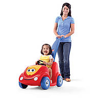 Детская машина-каталка Step 2 BUGGY красная 88x111x47 см