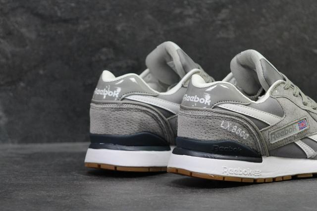 Reebok LX 850 Grey