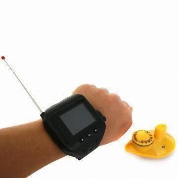 Ехолот-годинник Lucky FF518 наручний