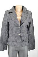 Пиджак женский джинсовый 951 Уценка!!!
