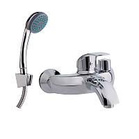 Смеситель для ванны Sanitary Wares G-Ferro Mars 006 NEW хром