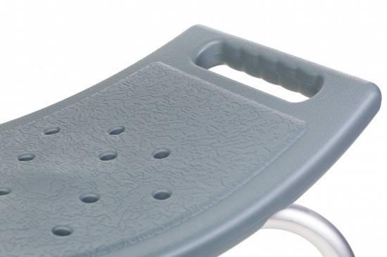 Стул для ванной и душа без спинки - 12531, Doctor Life, фото 2