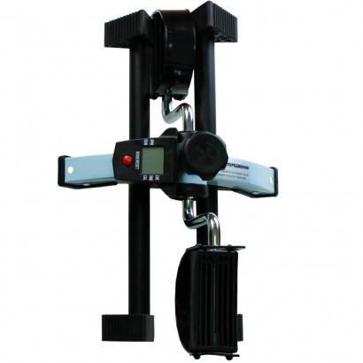Реабилитационный тренажер для ног с счетчиком OSD-CPS005AB, фото 2