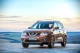 Ворсовые коврики Nissan X-Trail (T32) 2013- VIP ЛЮКС АВТО-ВОРС, фото 10