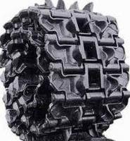 Звено гусеницы Т 150,ДТ 75 до 1986 г.в. (пр-во ЧАЗ)
