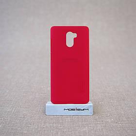Накладка Nillkin Super Frosted Shield Xiaomi Redmi 4 red EAN/UPC: 6902048133662