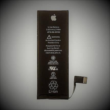 Аккумуляторная батарея iphone SE, фото 2