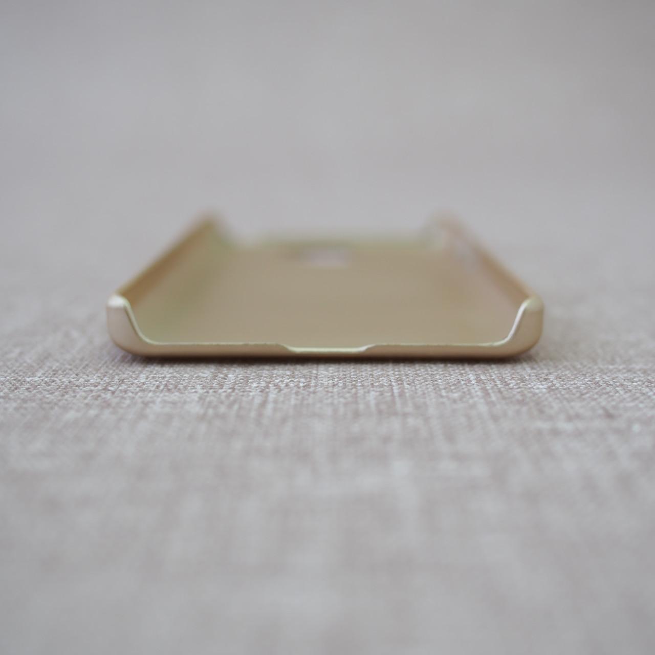 Чехлы для Xiaomi Redmi 4 Nillkin Super Frosted Shield gold Для телефона