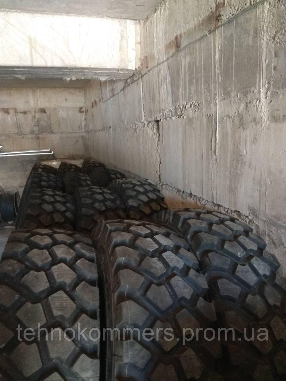 16.00 R20 Michelin XZL Michelin шина