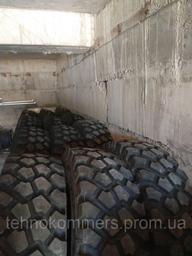 16.00 R20 Michelin XZL Michelin шина, фото 2