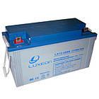 Аккумуляторная батарея LUXEON LX 12-200G, фото 2