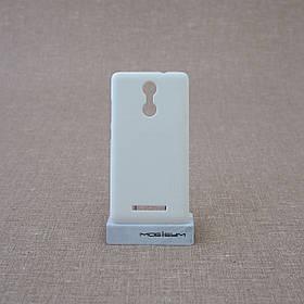 Накладка Nillkin Super Frosted Shield Xiaomi Redmi Note 3 white EAN/UPC: 6902048111400