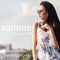 Що одягнути на побачення цим літом. Відповість Frankivsk Fashion
