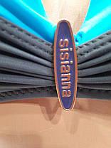Купальник 51805 Сабрина голубой на наши 50 52 54 56 58 размеры, фото 3