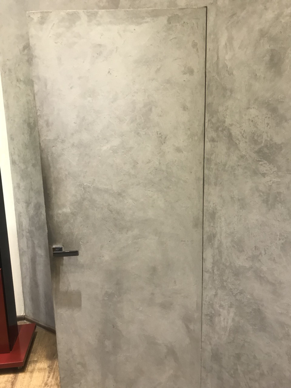 Межкомнатные двери Скрытого монтажа (потайные)