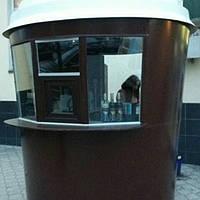 Киоск кофейный стакан комплектацыи премиум