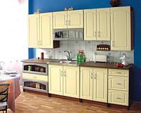 Кухня  ЛИРА 2,6 м