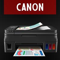 Картриджі для струменевих принтерів Canon
