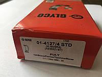 Вкладиші шатунні Fiat Doblo 1.6i 16v STD 2001-, фото 1