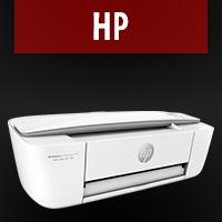 Картриджі для струменевих принтерів Hewlett-Packard